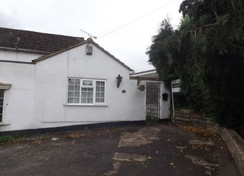 Thumbnail 2 bedroom semi-detached house for sale in Heath End, Farnham, Surrey