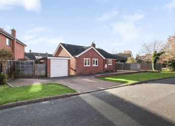 Thumbnail 2 bed detached bungalow for sale in Ryecroft Lane, Fowlmere, Royston, Cambridgeshire