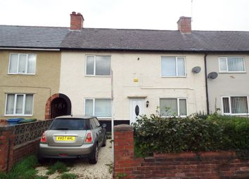 Thumbnail 3 bedroom semi-detached house for sale in White Avenue, Langold, Worksop