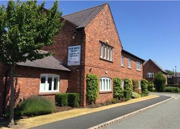 Thumbnail Office to let in Bretton House, Park Lane, Chester, Cheshire