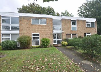 Thumbnail 3 bed flat for sale in Stanton Drive, Fleet