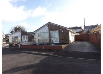 Thumbnail 2 bed detached house for sale in Roseland Park, Camborne