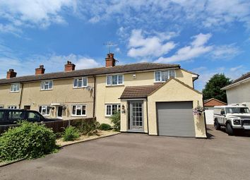 Thumbnail 5 bed semi-detached house for sale in Cambridge Road, Langford, Biggleswade