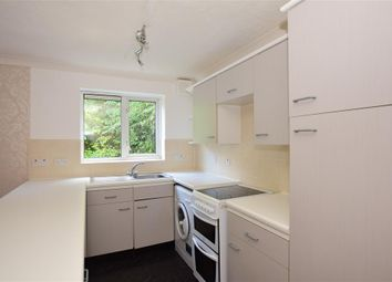 Thumbnail 1 bed flat for sale in Findlay Close, Rainham, Gillingham, Kent