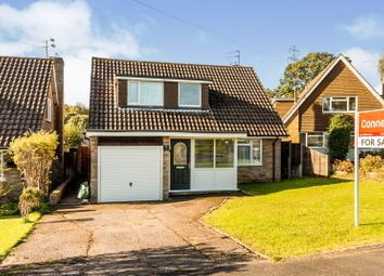 Thumbnail 3 bed bungalow for sale in Highlands Close, North Baddesley, Southampton
