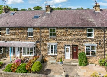 Thumbnail 2 bed property for sale in Millbank Terrace, Shaw Mills, Harrogate, North Yorkshire