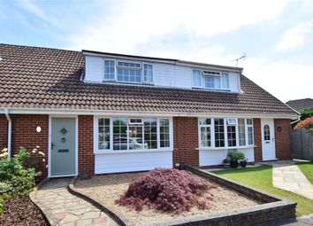 Thumbnail 2 bed terraced house for sale in The Nursery, Burgess Hill, West Sussex