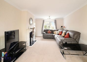 Thumbnail 3 bedroom terraced house for sale in Higher Wood, Bovington