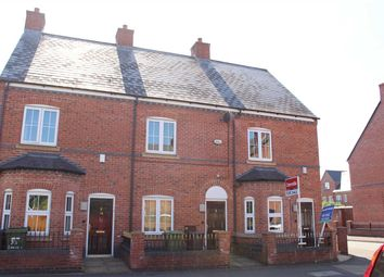 Thumbnail 2 bed terraced house to rent in Granville Street, Willenhall, Wolverhampton