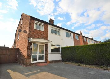 Thumbnail 4 bed semi-detached house for sale in Marian Drive, Great Boughton, Chester