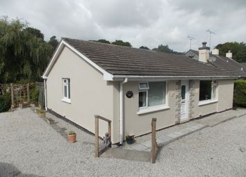 Thumbnail 2 bed cottage to rent in Gweek, Helston