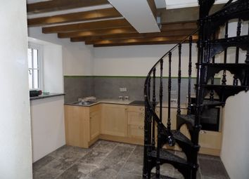 Thumbnail 1 bed barn conversion to rent in Fancy Cross, Modbury
