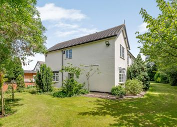 Thumbnail 5 bed property for sale in Pasturefields, Great Haywood, Stafford