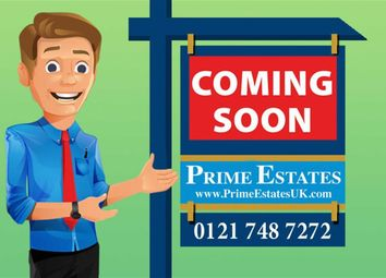 Thumbnail 3 bed detached house for sale in Starling Grove, Smiths Wood, Birmingham