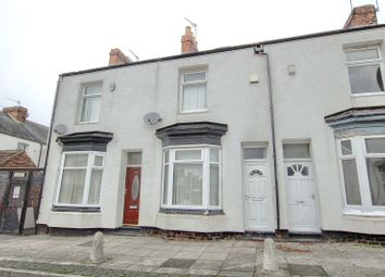 2 bed terraced house for sale in Wylam Street, Middlesbrough TS1