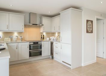 "Thumbnail 4 bed detached house for sale in ""Holly"" at Crosstrees, Allotment Road, Sarisbury Green, Southampton"