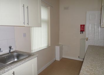 Thumbnail 2 bed flat to rent in The Avenue, Blythe Bridge, Stoke-On-Trent ST11, Stoke-On-Trent,
