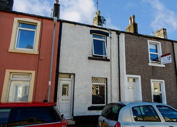 Thumbnail 2 bed terraced house for sale in 19 Penzance Street, Moor Row, Cumbria