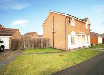 Thumbnail 2 bedroom semi-detached house for sale in Gatesgarth Close, Hartlepool, Durham