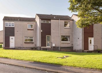 Thumbnail 3 bed terraced house for sale in Castlandhill Road, Rosyth, Fife