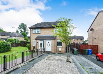 Thumbnail 2 bed semi-detached house for sale in Southview Terrace, Bishopbriggs, Glasgow