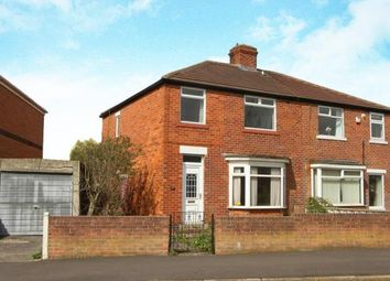 Thumbnail 3 bedroom semi-detached house for sale in Birklands Drive, Sheffield, South Yorkshire