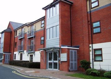 Thumbnail 2 bed property to rent in Consort Place, Albert Road, Tamworth