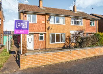 Thumbnail 3 bedroom semi-detached house for sale in Warren Hill Close, Bestwood Park