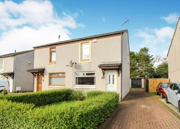 2 bed semi-detached house for sale in Loirston Crescent, Aberdeen AB12