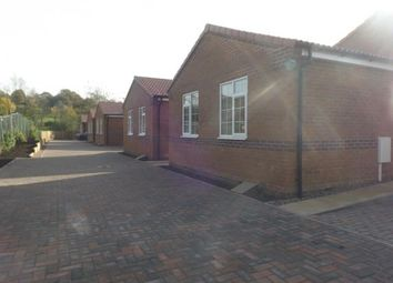 Thumbnail 3 bed bungalow for sale in Columbia Street, Huthwaite, Sutton-In-Ashfield