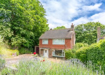 Thumbnail 3 bed detached house for sale in Cranedown, Lewes