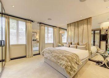 Stanhope Mews East, South Kensington, London SW7