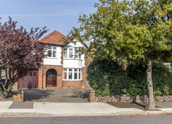Northumberland Road, New Barnet EN5. 4 bed detached house