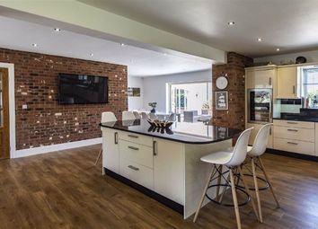 Thumbnail 4 bed detached house for sale in Rampton Lane, South Leverton, Nottinghamshire