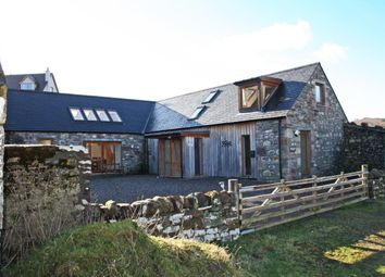 Thumbnail 4 bed detached house to rent in Clunemore Steadings, Drumnadrochit, Inverness