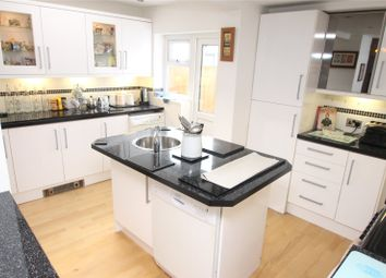 Thumbnail 3 bed terraced house for sale in Gordon Road, Strood, Kent