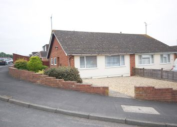 Thumbnail 2 bed semi-detached bungalow for sale in Arundel Close, Tuffley, Gloucester