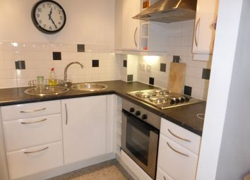 Thumbnail 1 bed flat for sale in Regency Court, 7 Waterloo Road, Stalybridge