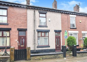 Thumbnail 2 bed property for sale in Ainsworth Road, Radcliffe, Manchester