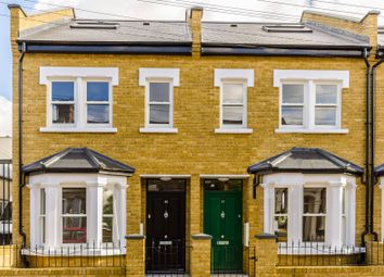 Thumbnail 3 bed property to rent in Shernhall Street, Walthamstow Village