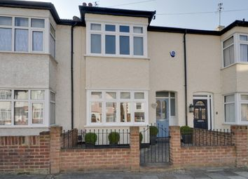 Thumbnail 2 bed terraced house for sale in Bickley Crescent, Bickley, Bromley