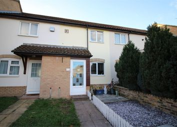 Thumbnail Terraced house for sale in Cleall Avenue, Waltham Abbey, Essex