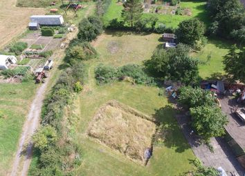 Thumbnail Land for sale in Church Road, Worthenbury, Wrexham