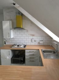 Thumbnail 1 bed flat for sale in Forest Avenue, Fishponds, Bristol