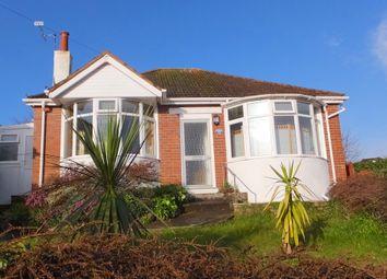 Thumbnail 2 bed detached bungalow for sale in Hilton Crescent, Preston, Paignton