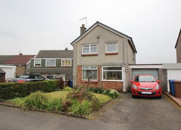 Thumbnail 3 bed detached house for sale in 45 Braehead Road, Hardgate