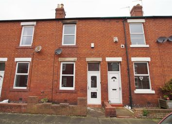 Thumbnail 2 bed terraced house for sale in Harrison Street, Currock, Carlisle