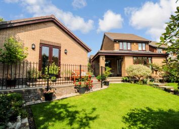 Thumbnail 3 bed detached house for sale in Cringle Close, Bolton