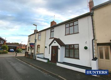 Thumbnail 2 bed cottage to rent in New Street, Kingswinford