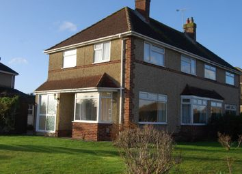 Thumbnail 3 bed property to rent in Monmouth Close, Swindon